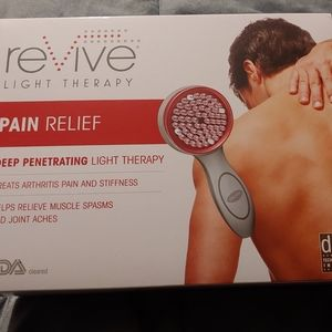 Revive Pain Light Therapy